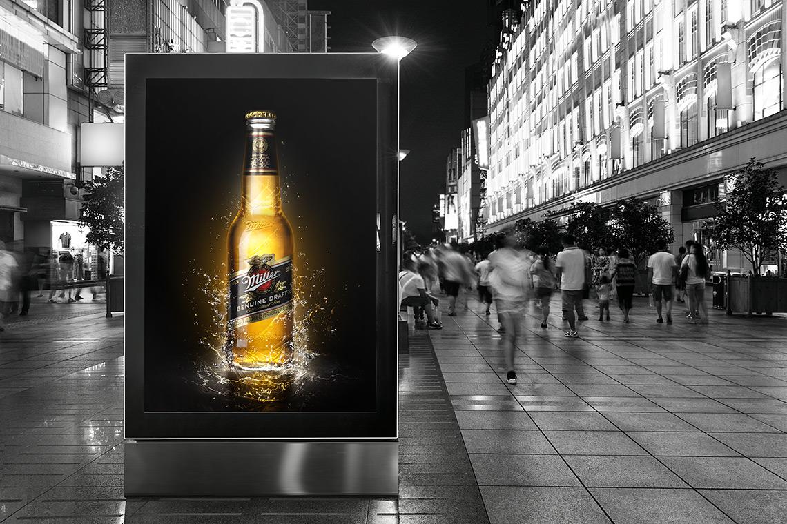 Agencia de publicidad Cali - Keepinmind mockup