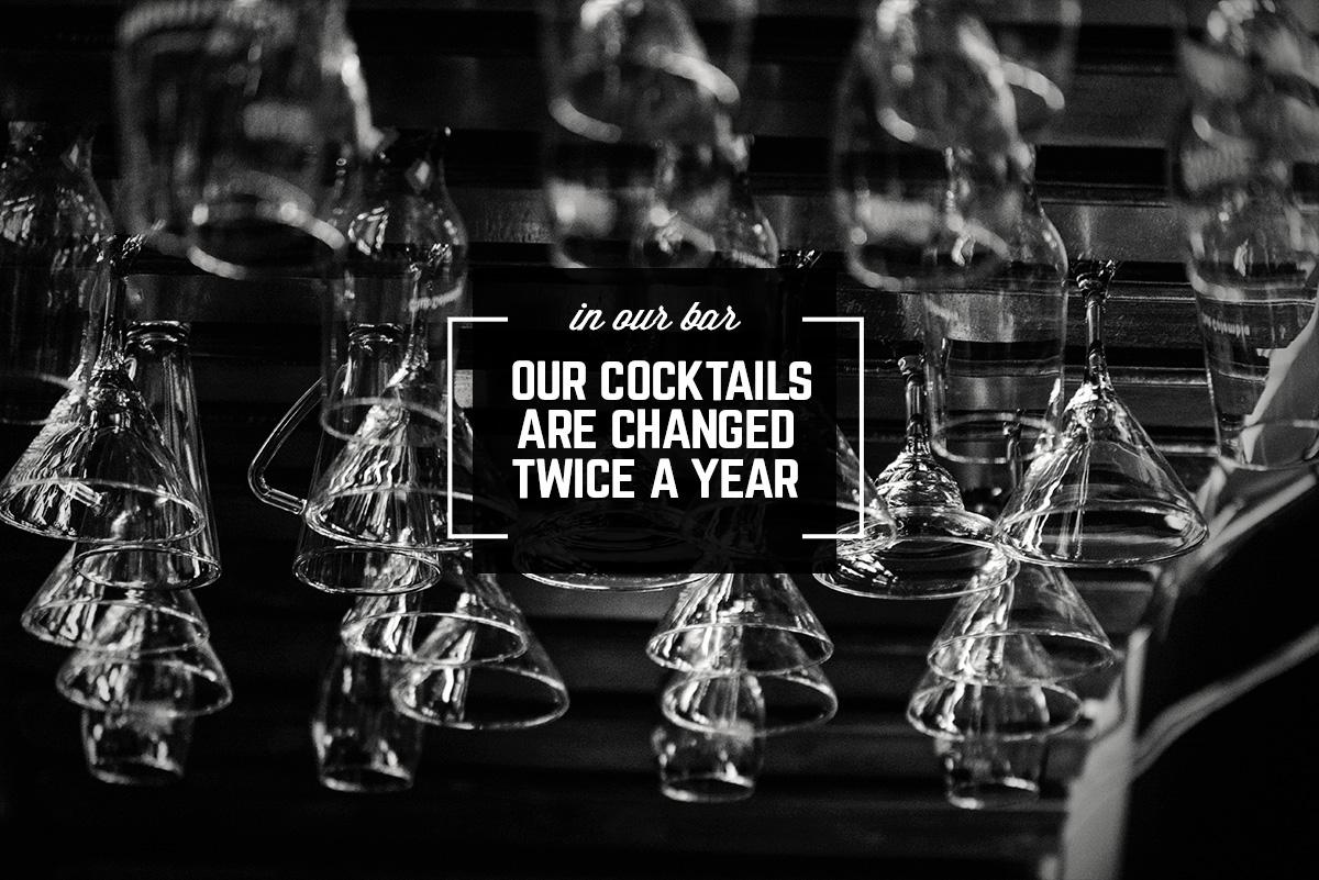 Diseño publicitario Bar