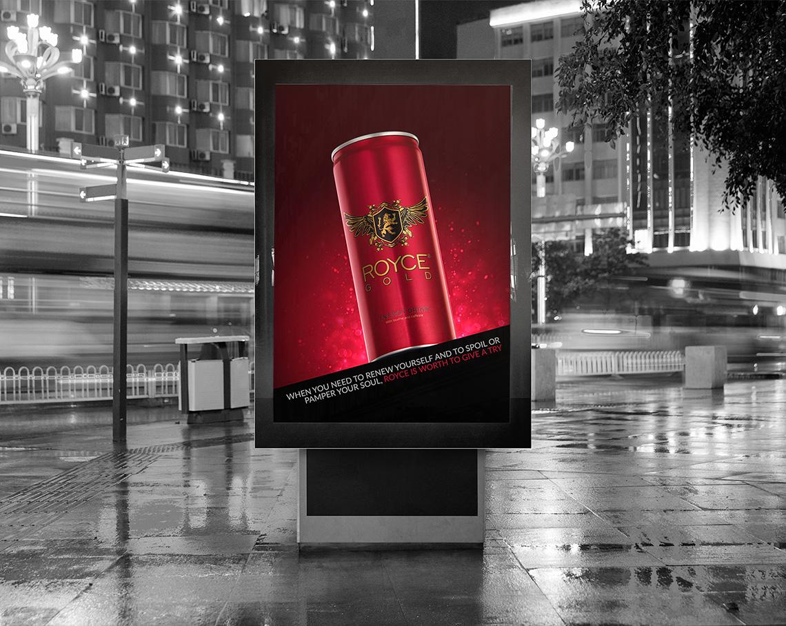 Diseño publicitario Cali Keepinmind fotografía