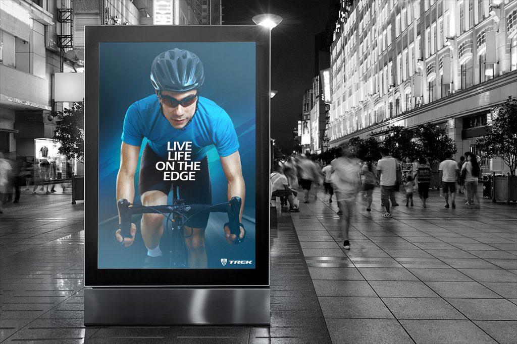 Diseño publicitario - Keepinmind fotografía