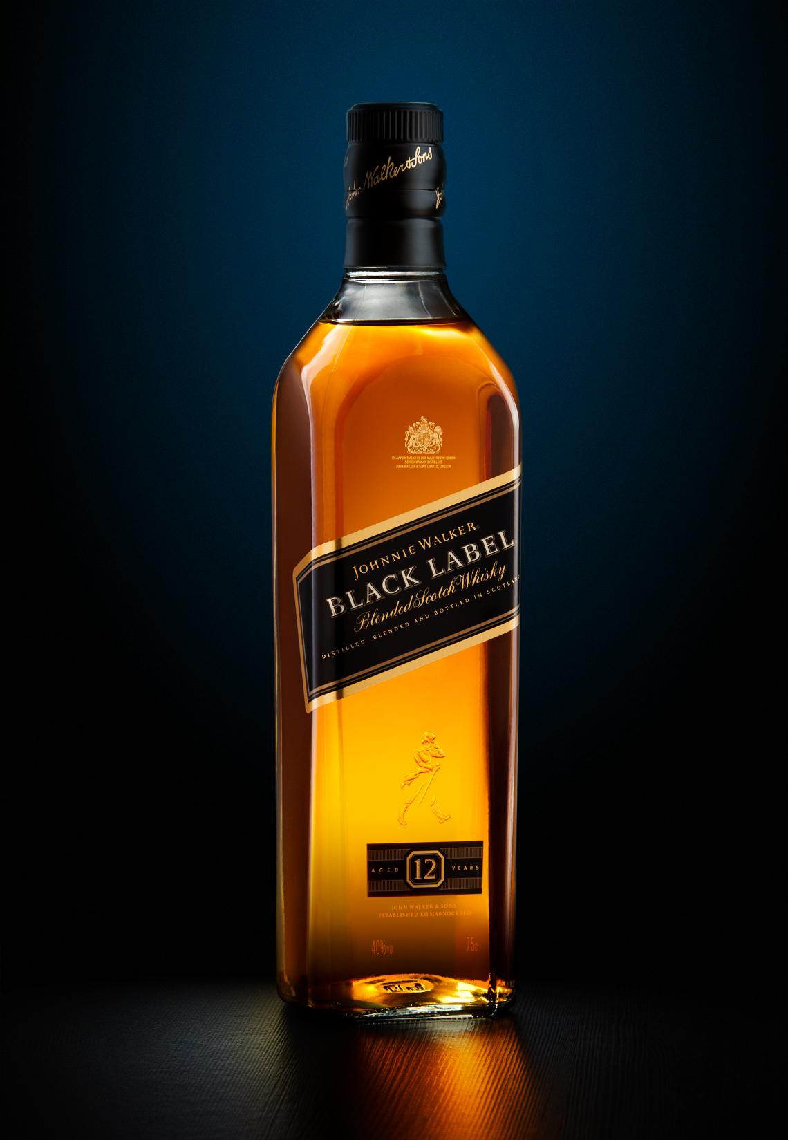 Fotografía publicitaria de producto Keepinmind Black label