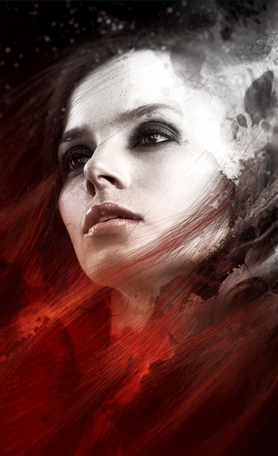 Arte Digital Fotografía Cali y Diseño Raven.artd