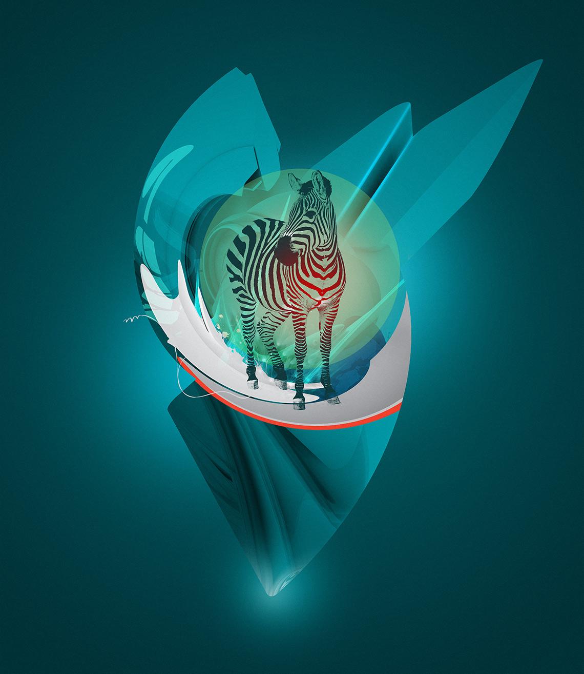 Arte Digital Fotografía y Diseño Gráfico Raven.artd