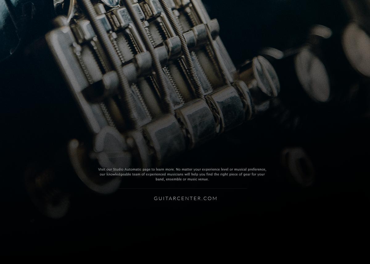 Diseño Web y Fotografía de Producto Concepto Guitar Center Cali 10