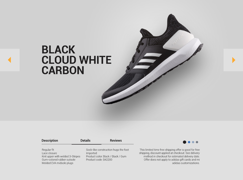 Estudio de Fotos Cali Concepto Adidas Keepinmind