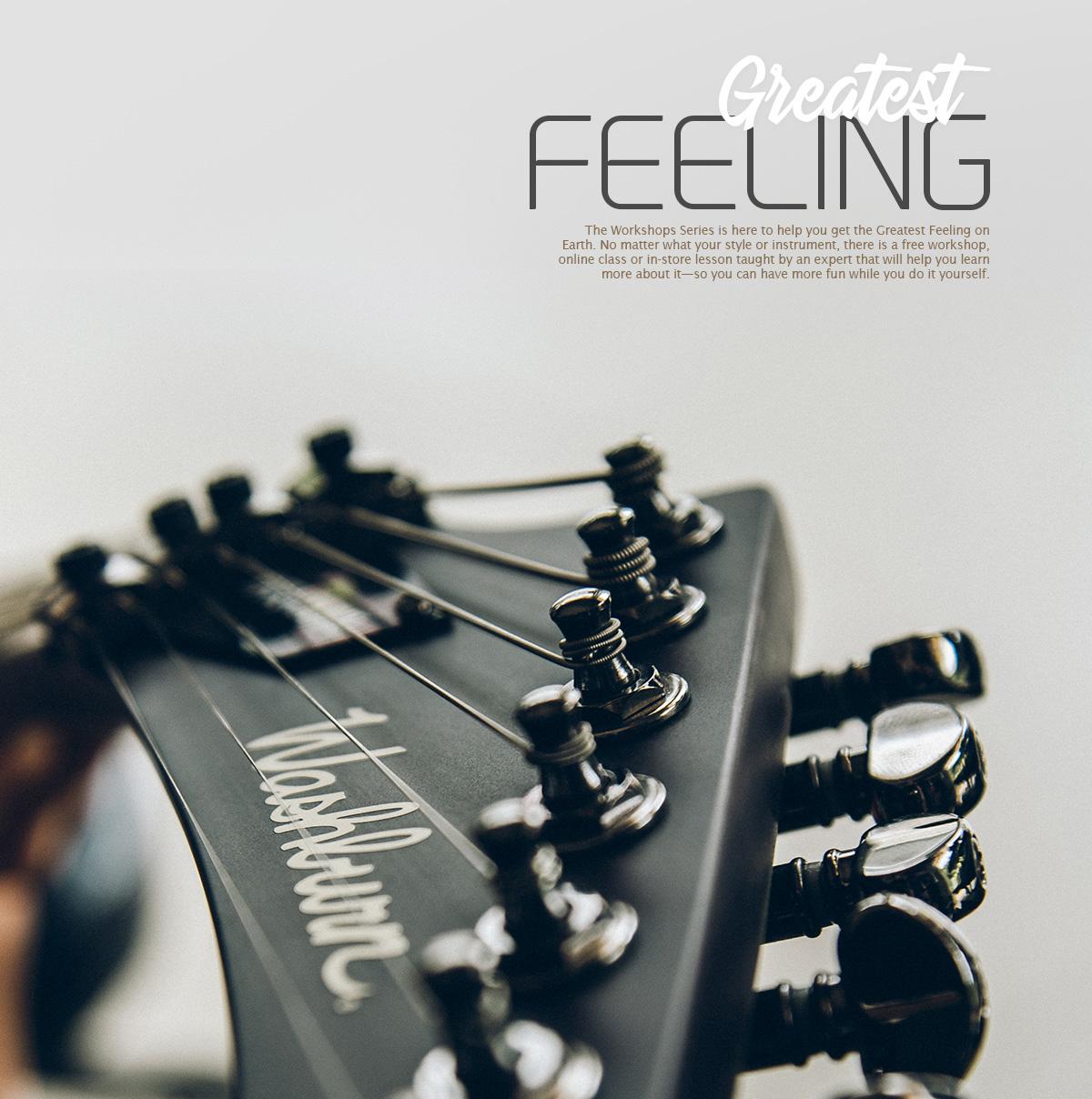 Fotografía de producto Cali Concepto Guitar Center Cali 3