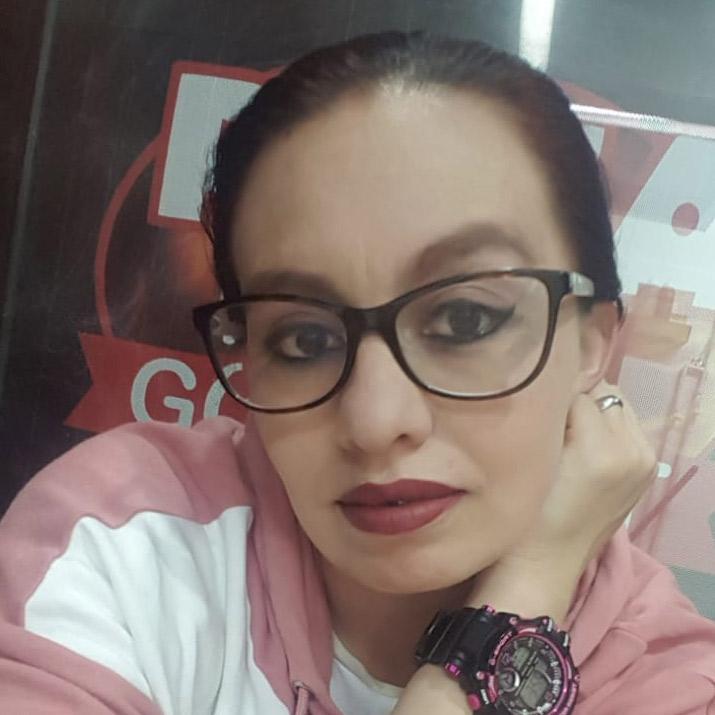Nadia Moya