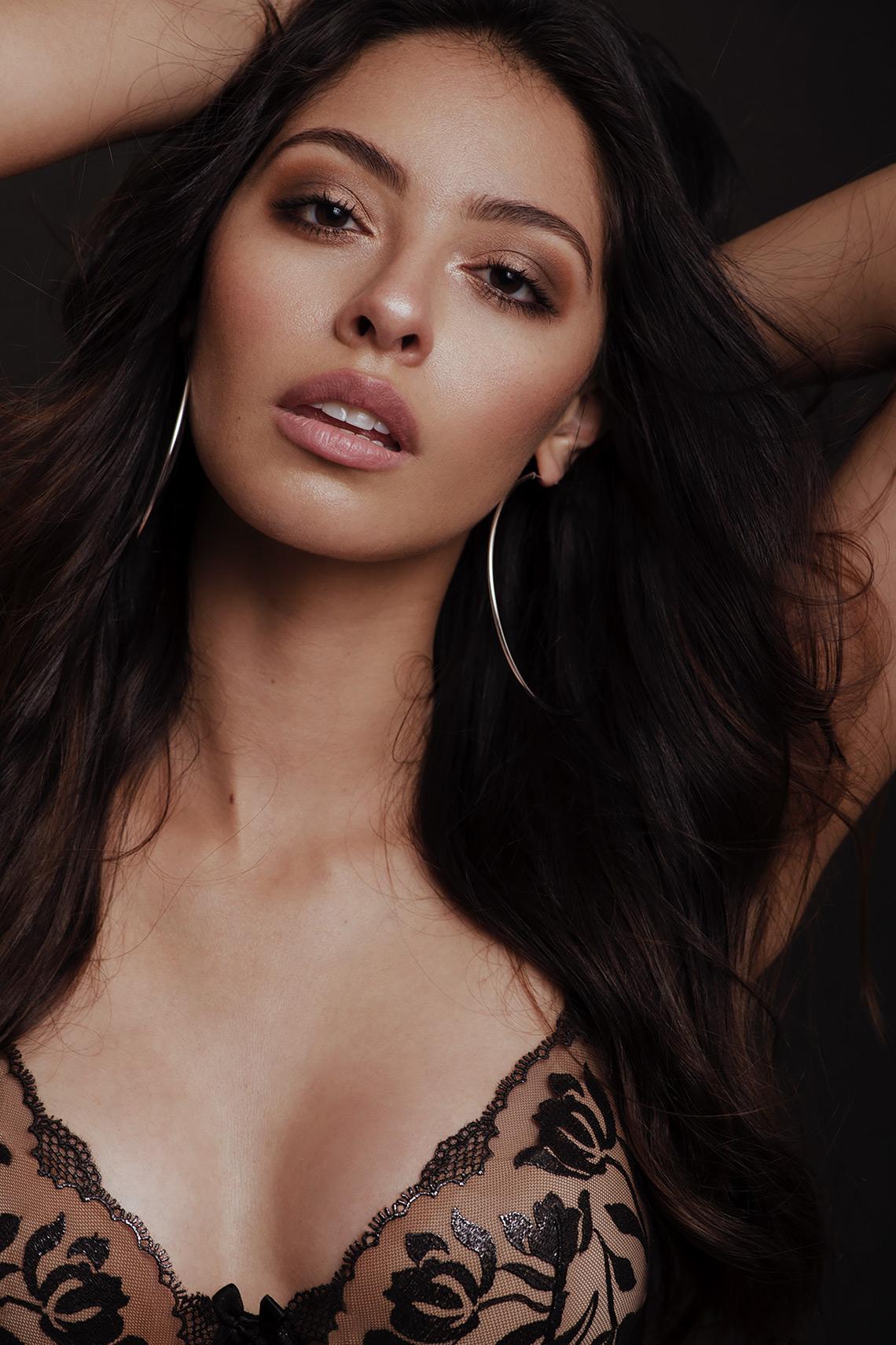 Fotografia de retrato Cali Alejandra Cuero 2