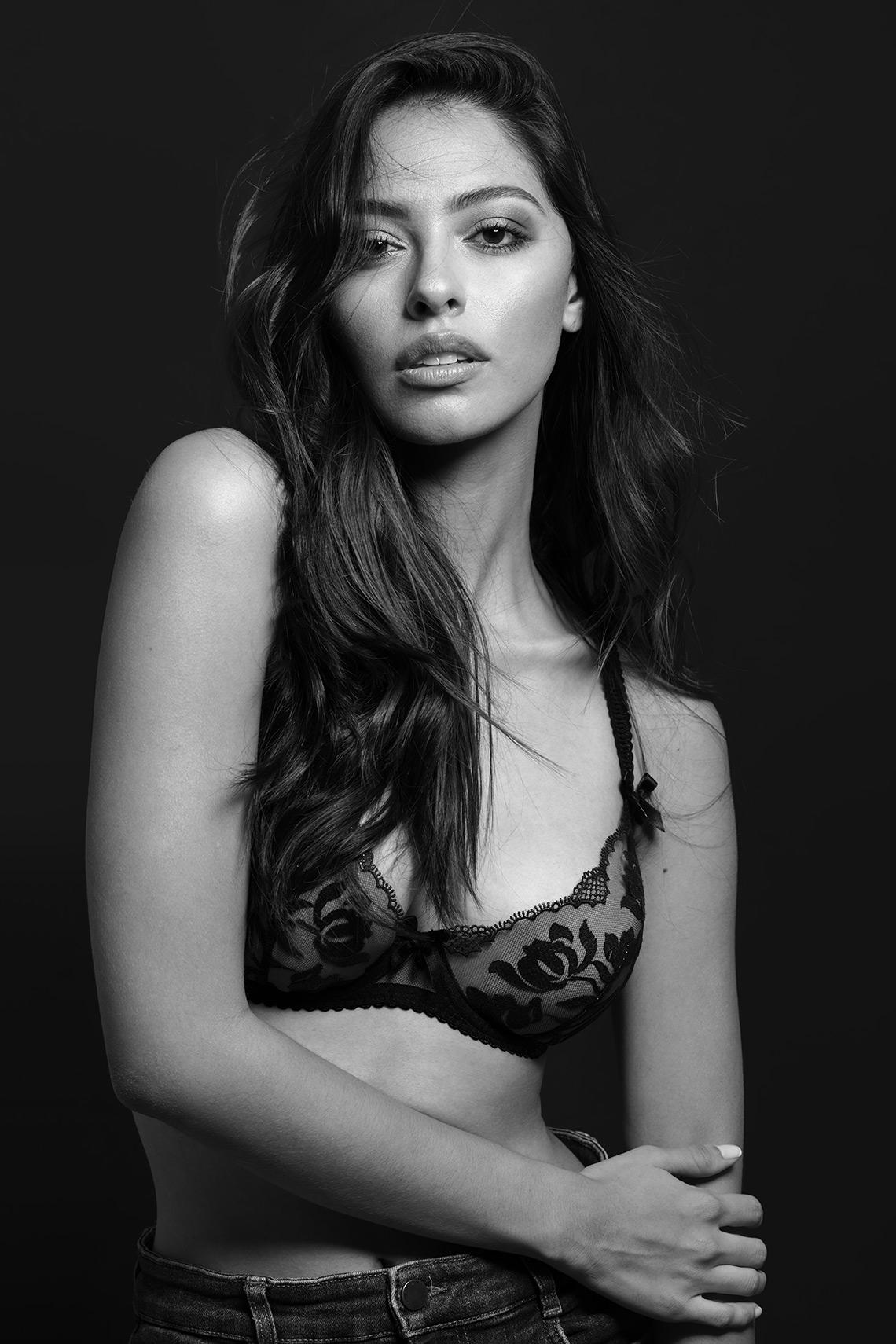 Fotografia de retrato para mujer Cali Alejandra Cuero