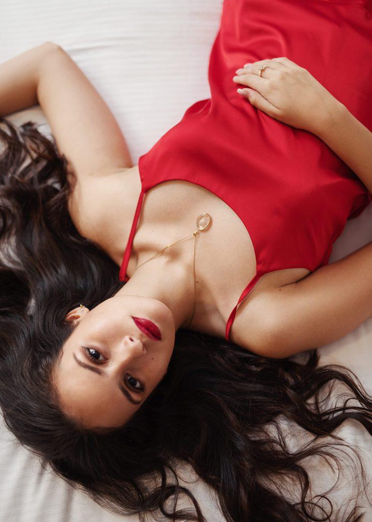 Modelo Caleña Yasmine Sierra